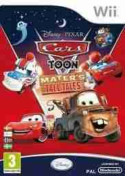 Descargar Cars Toon Maters Tall Tales [English][WII-Scrubber] por Torrent